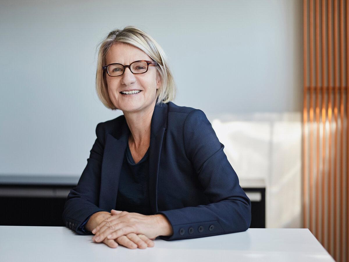Kathrin Zwald CEO bei Puras